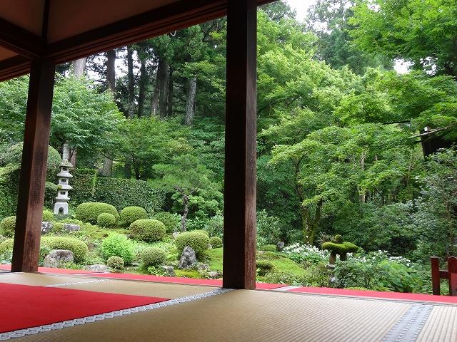 京都 三千院5