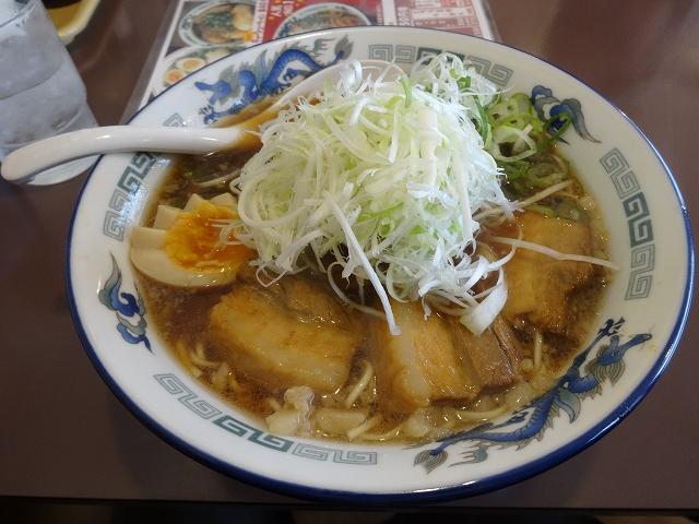 尾道ラーメン 壱番館6