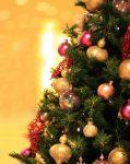 実は知らない!?ホントのクリスマス:クリスマスツリー